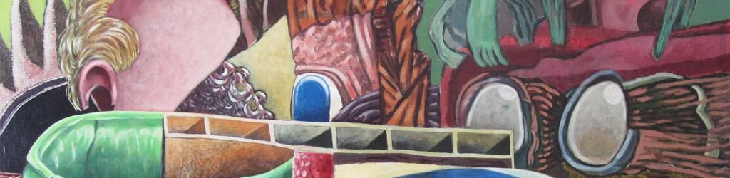 Bruno Lebon ARTYbook